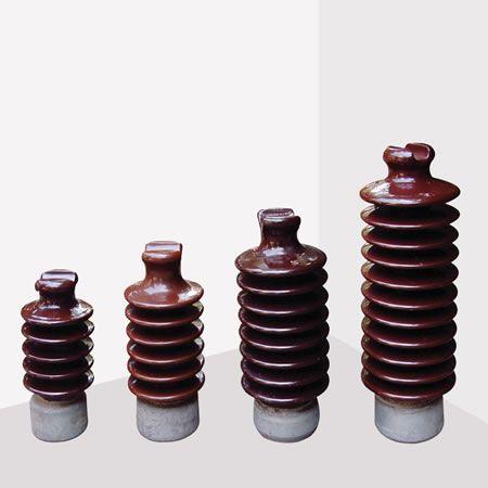 Porcelain Line Post Insulators